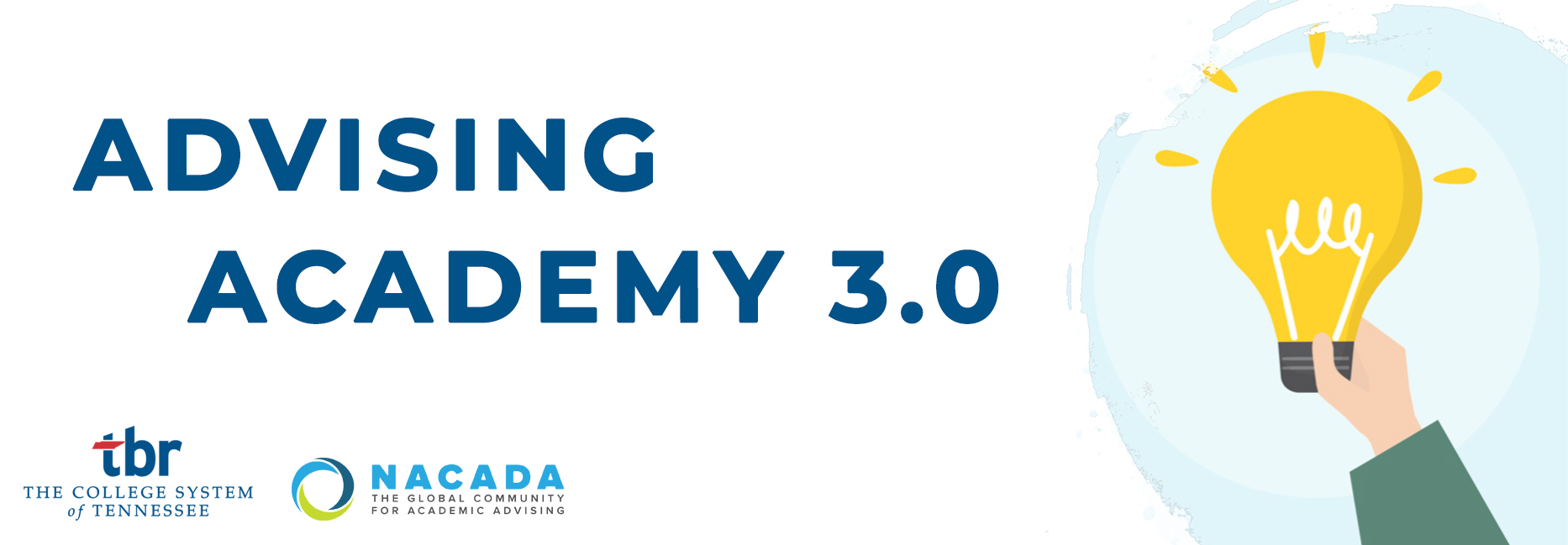 Advising Academy 3.0