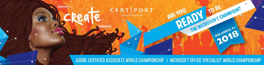 2018 MOS and ACA World Championships