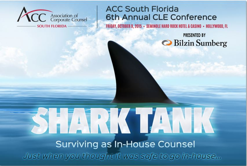 ACC South Florida's 6th Annual CLE Conference