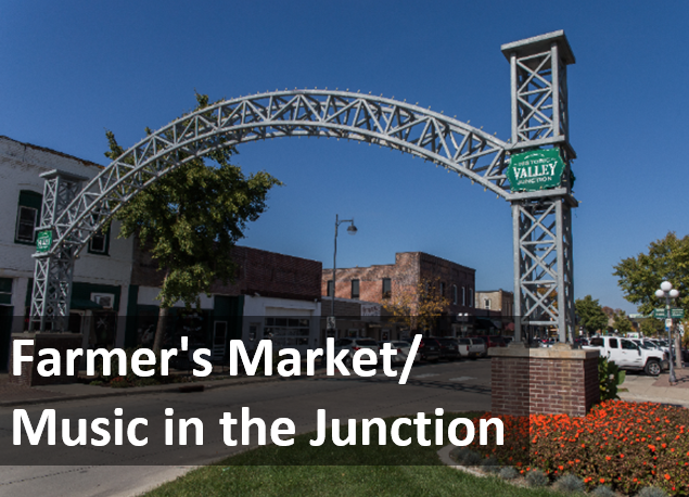 Explore DSM - Music in the Junciton