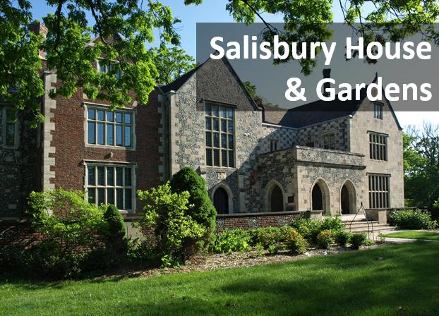 Explore DSM - Salisbury House