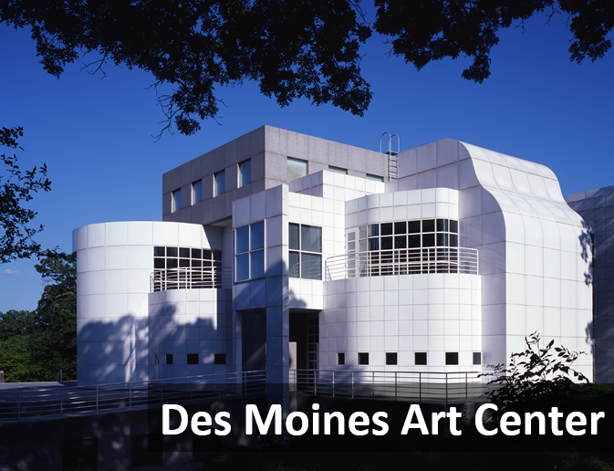 Explore DSM - Art Center