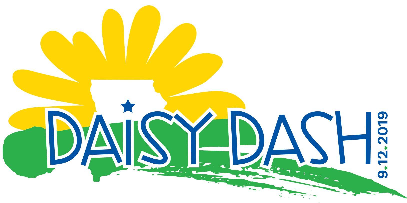 Daisy Dash Logo