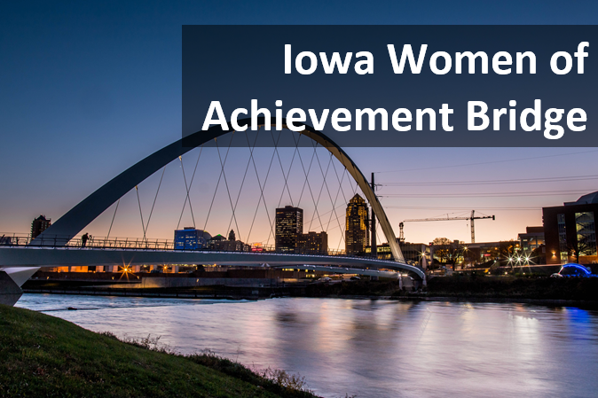 Explore DSM - Women of Achievement