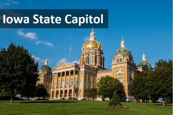 Explore DSM - Capitol