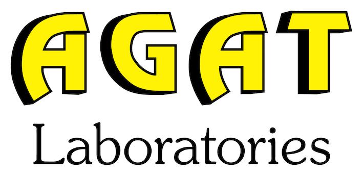 AGAT Logo