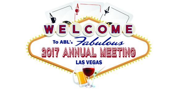 2017 ABL Annual Meeting