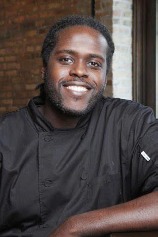 chef Brian Jupiter