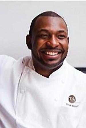 chef Erick Williams