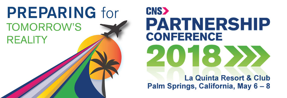 CNS Partnership Conference 2018
