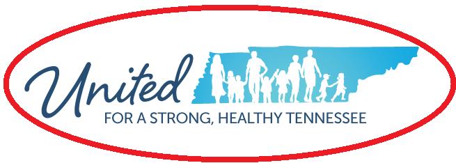 Logo for TAHPERD Pres Year - 2017