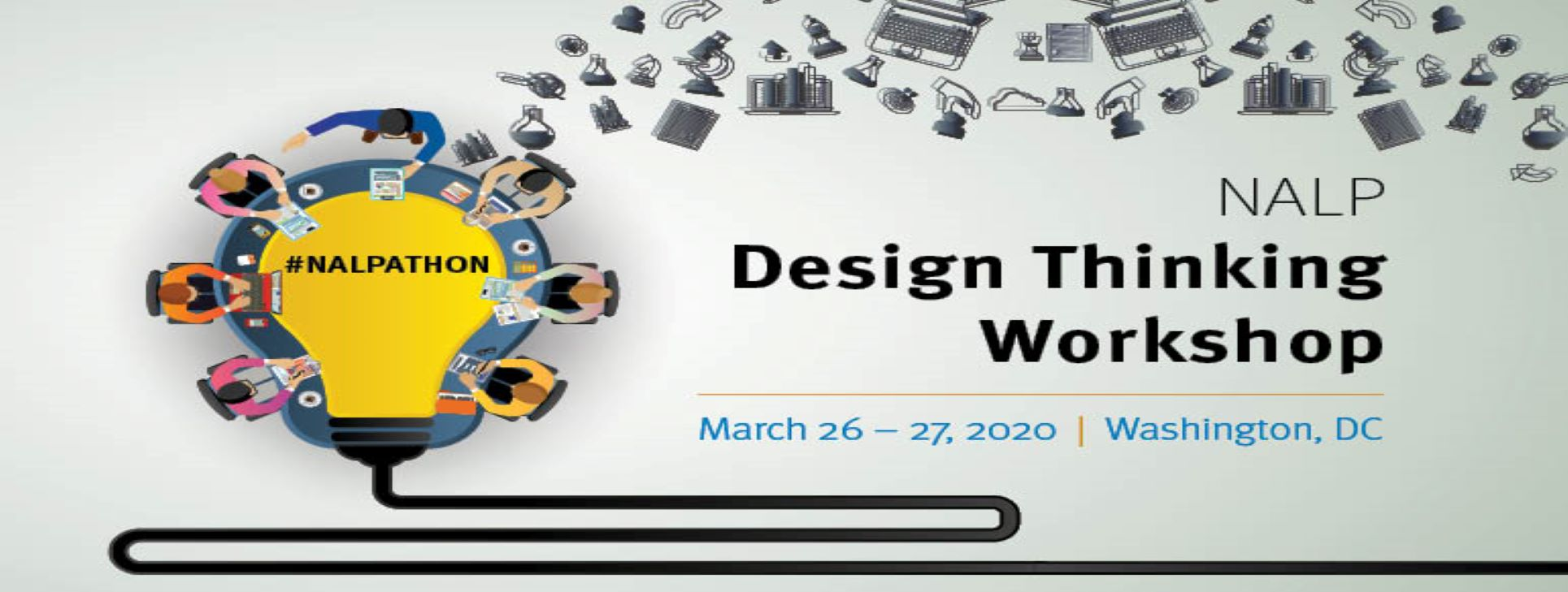 2020 NALP Design Thinking Workshop