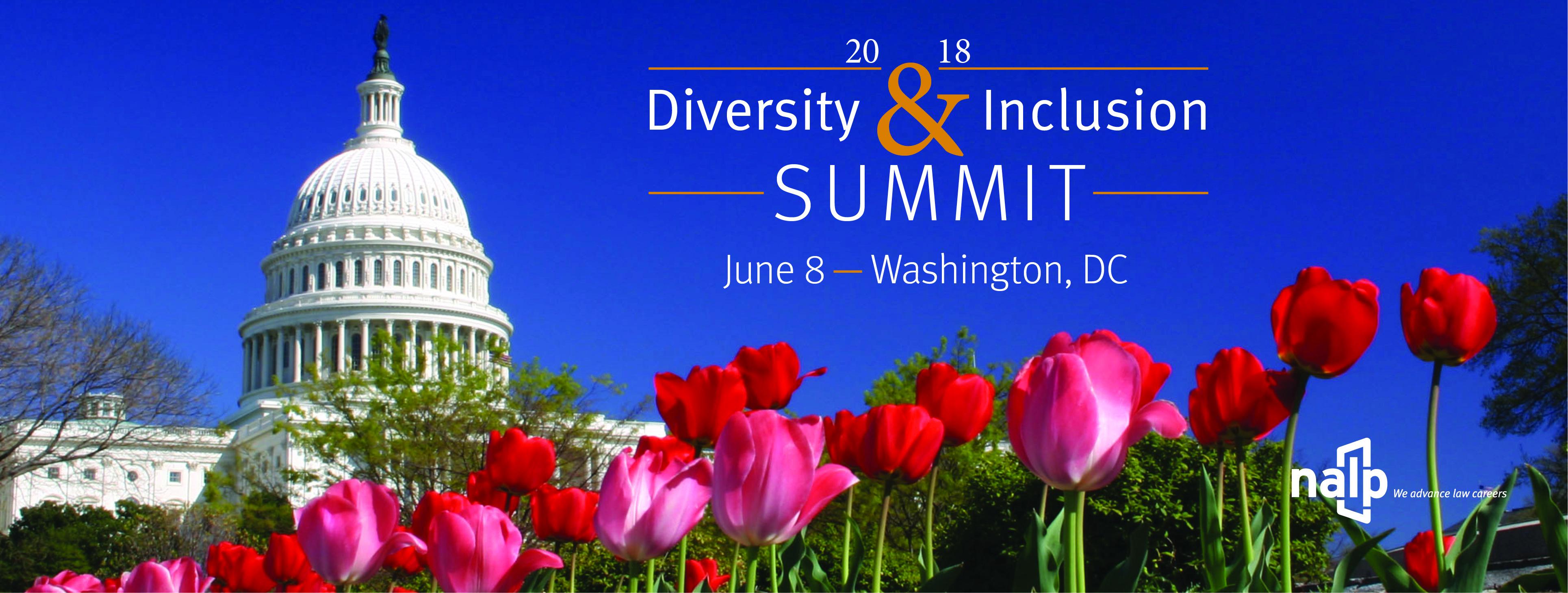 2018 NALP/ALFDP Diversity & Inclusion Summit