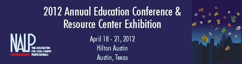 2012 Annual Education Conference