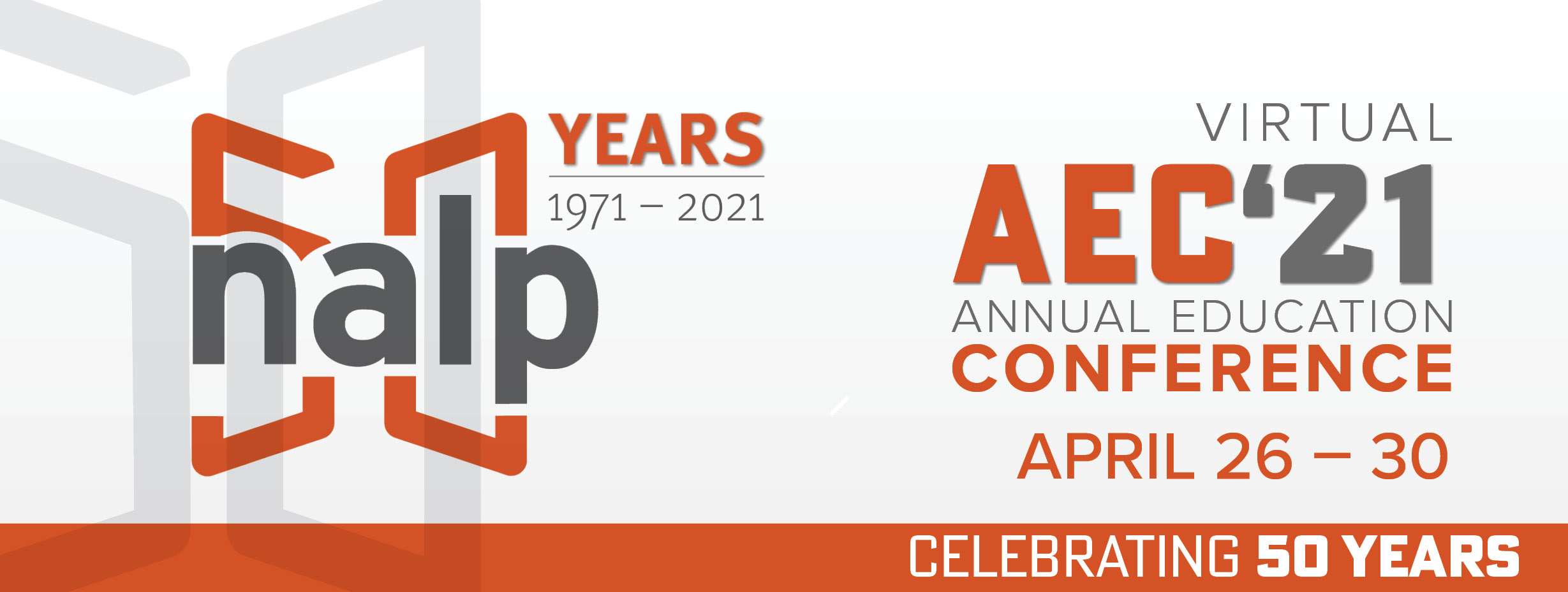 2021 NALP Virtual Annual Education Conference