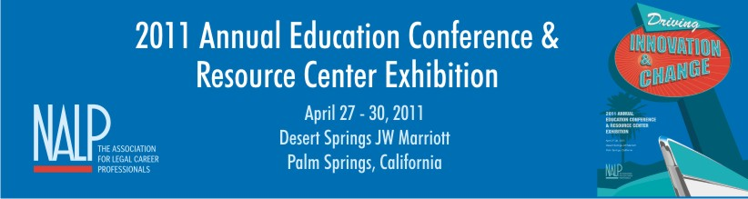 2011 Annual Education Conference