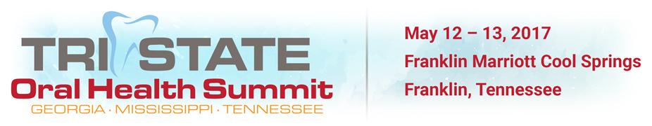 2017 Tri-State Oral Health Summit