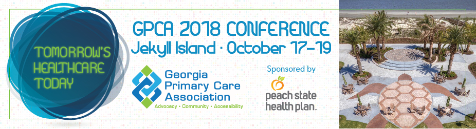 2018 GPCA Annual Conference
