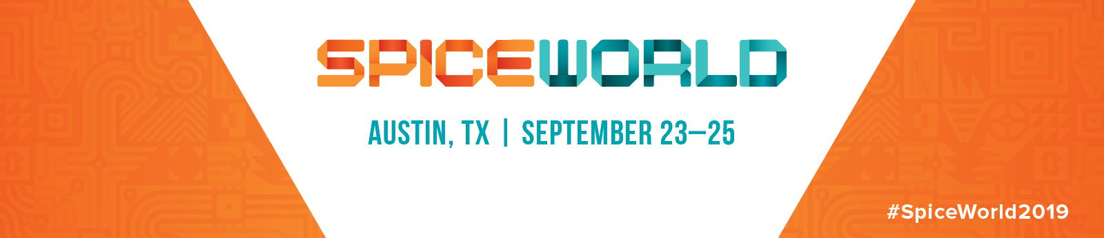 SpiceWorld Austin 2019