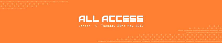 All Access London 2017
