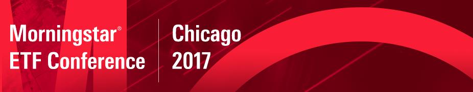 Morningstar ETF Conference 2017 USA