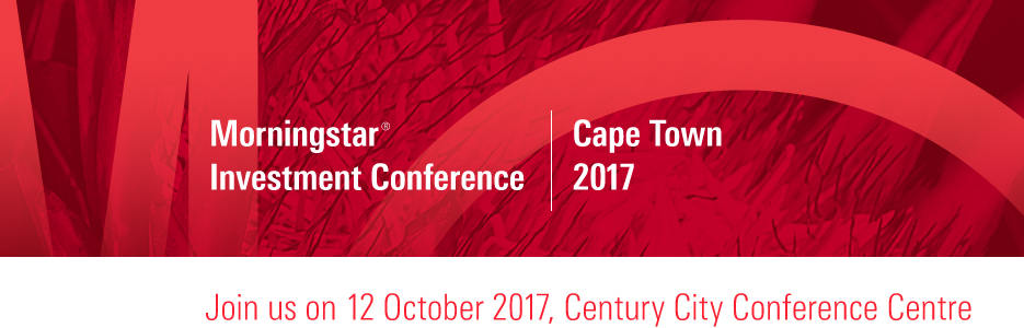 Morningstar Investment Conference SA 2017