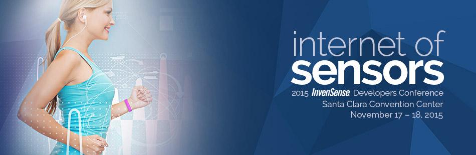 InvenSense Developers Conference 2015