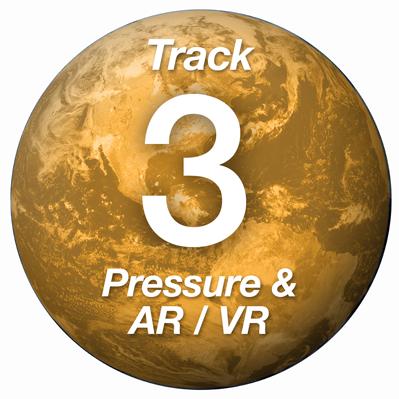 Track 3: Pressure-AR/VR