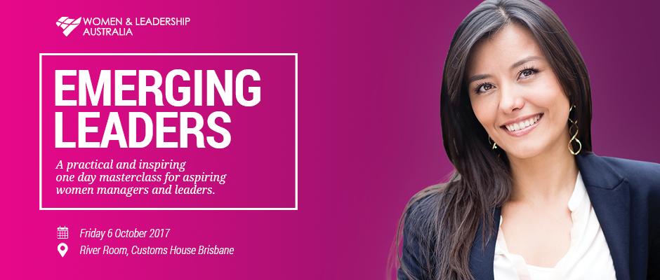 Emerging Leaders - Brisbane