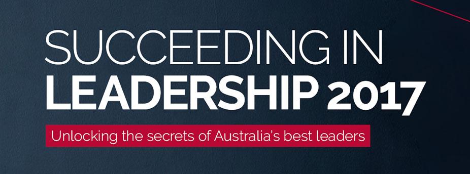 Succeeding in Leadership