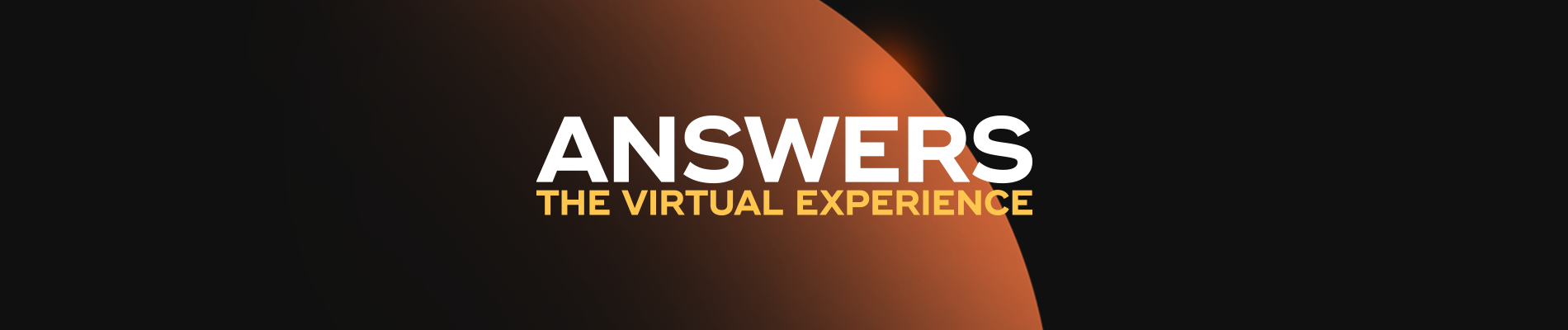 Answers. The Virtual Experience. Teradata Vantage™ Hands-On