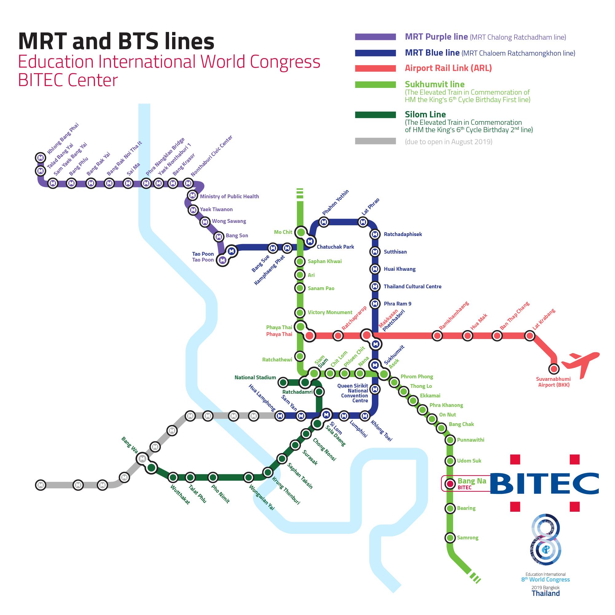 Thai metro map-full