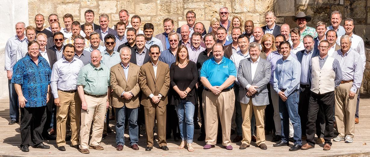 FNL EVS Group 2017