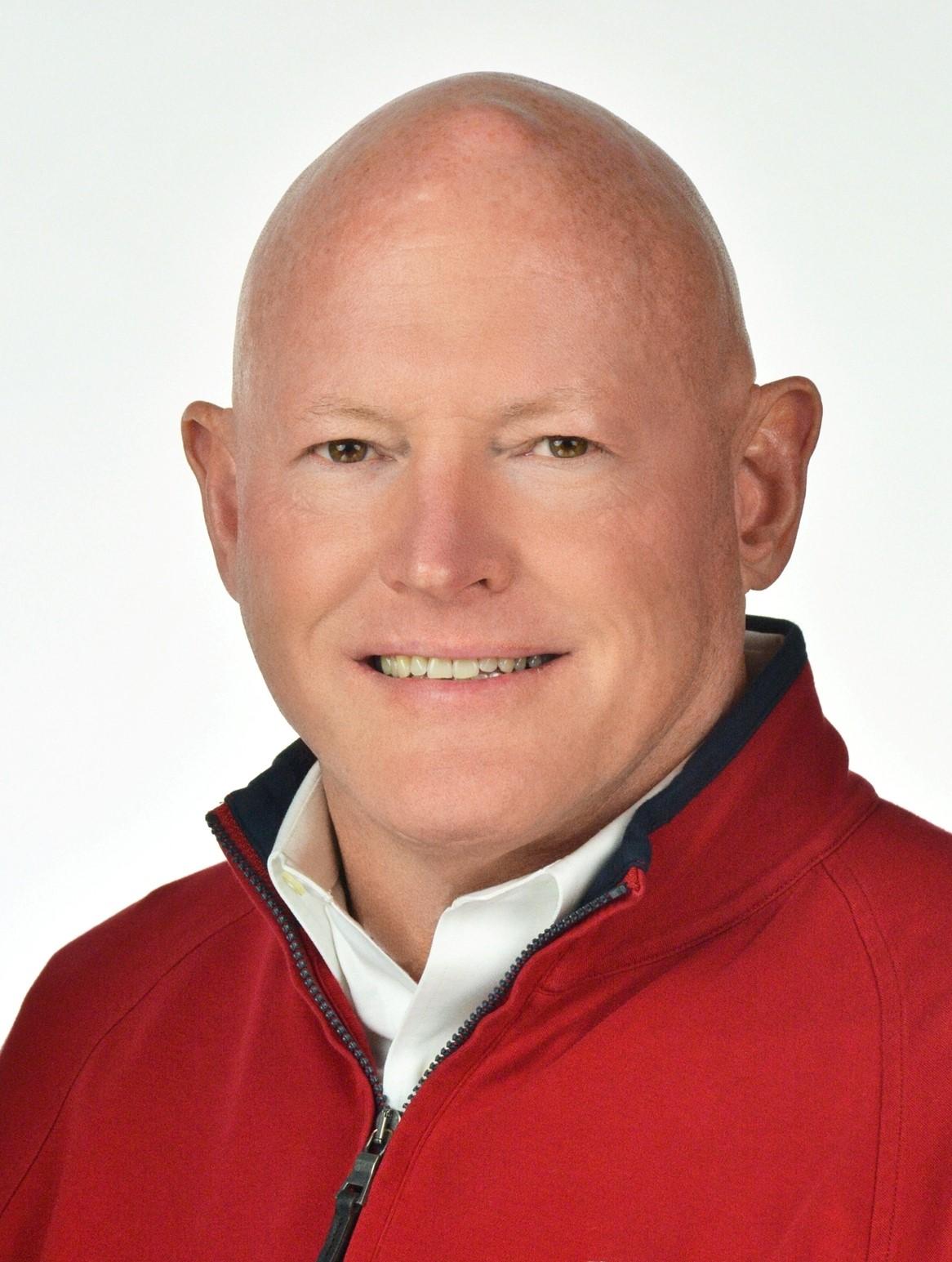 Larry Hall 2018