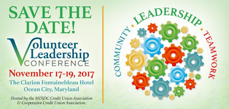 2017 Volunteer Leadership Conference