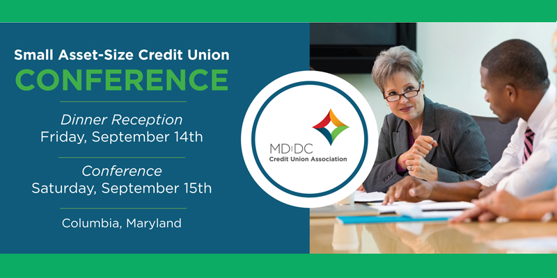 Small Asset Size Credit Union Conference