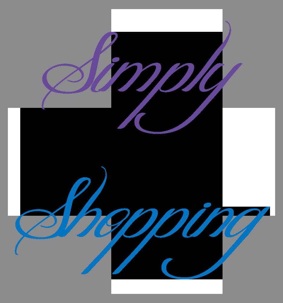 Simply Shopping Logo