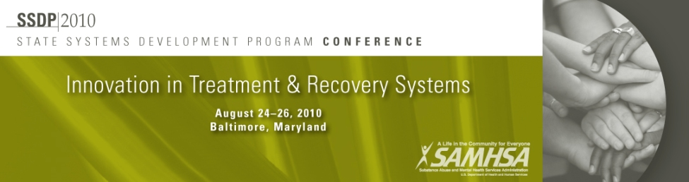 Innovation in Treatment & Recovery Systems
