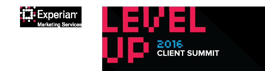 2016 Client Summit