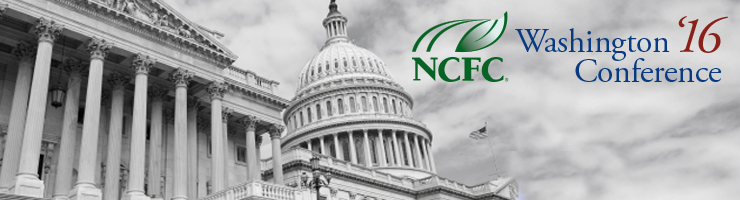 NCFC's 18th Annual Washington Conference