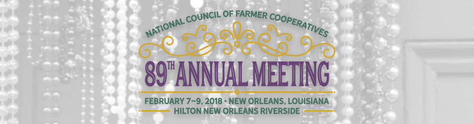 NCFC's 89th Annual Meeting