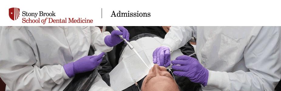 School of Dental Medicine Advanced Specialty Education Application Fees