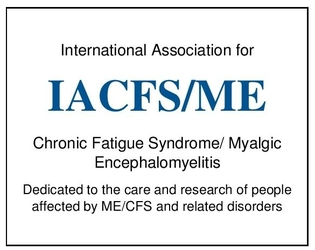 13th International IACFS/ME Research and Clinical Conference:                           Advancing Science and Clinical Care