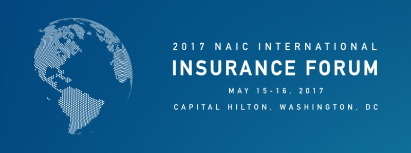 MTG-2017 International Insurance Forum