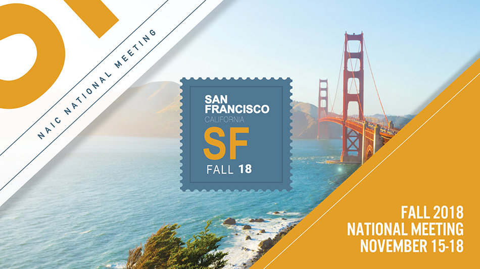 MTG-2018 Fall National Meeting