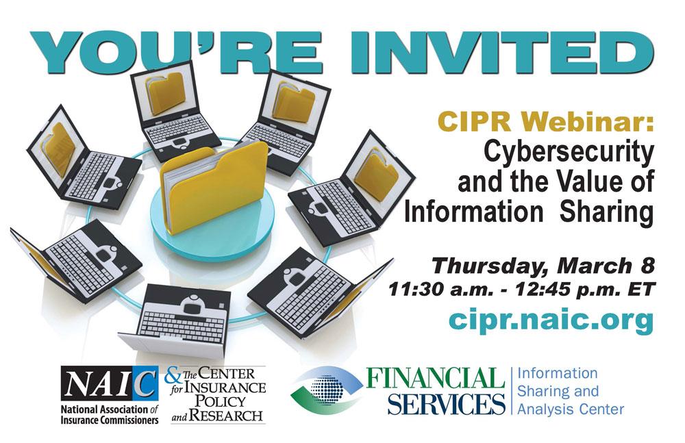 2018_CIPR_Information-Sharing
