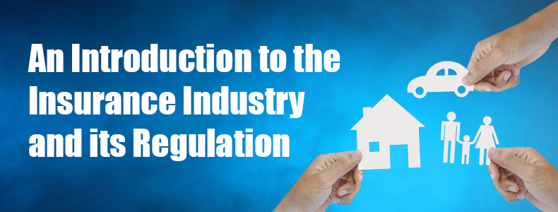 An Introduction to the Insurance Industry and its Regulation