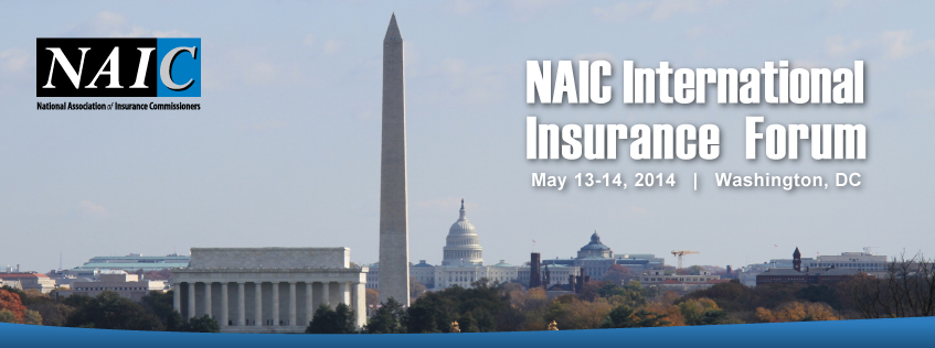 2014 NAIC International Insurance Forum