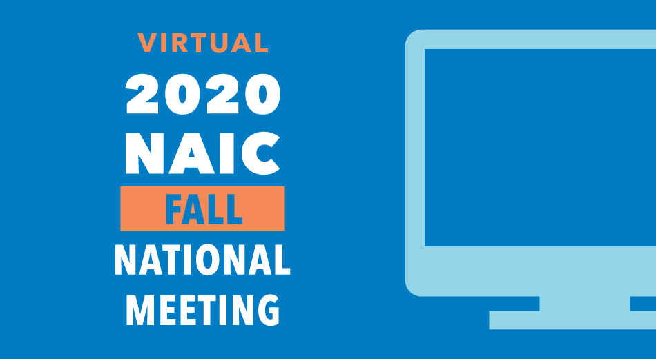 MTG-2020 Fall Virtual National Meeting
