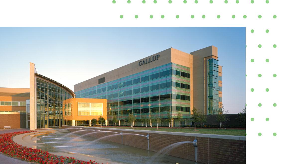 Gallup Omaha Campus
